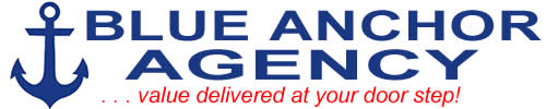 Blueanchor Agency Ltd