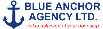 Blueanchor Agency Ltd